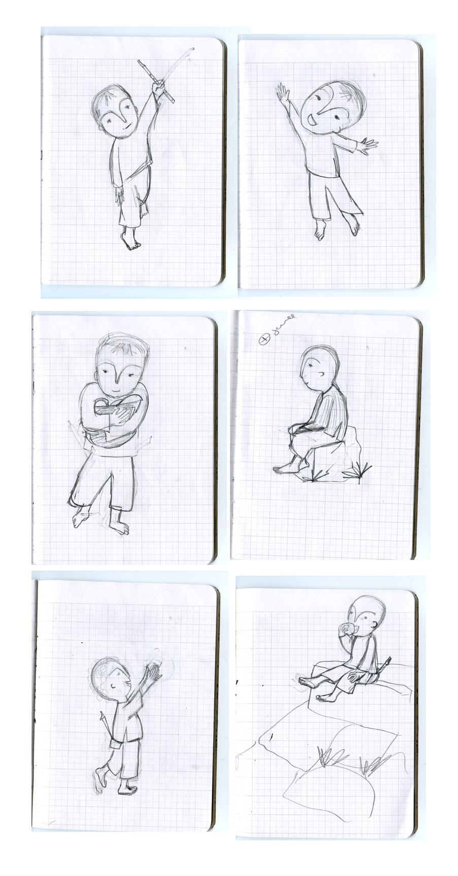 sketches-Luno-plus