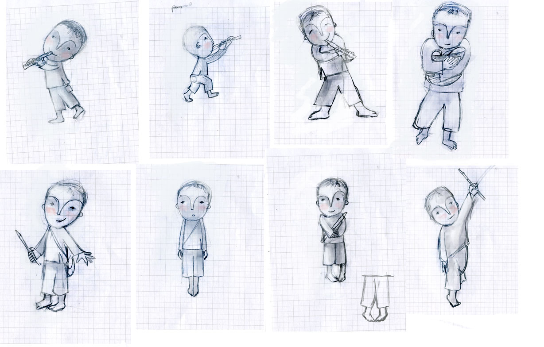 sketches-luno