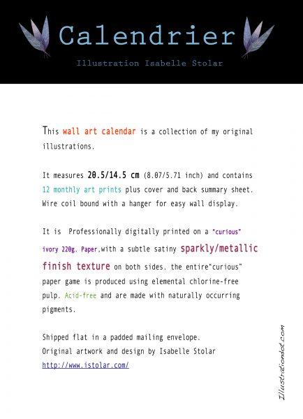 text PAPER-WEB calendAR
