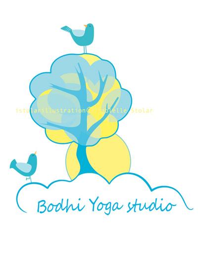 yoga arbre kara