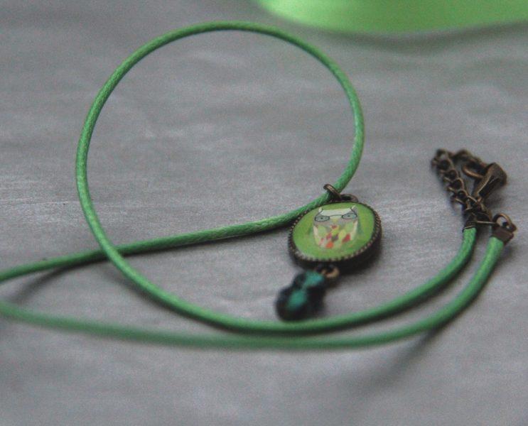 chouette vert 1c bis