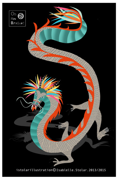 dragon noir carte bis copy