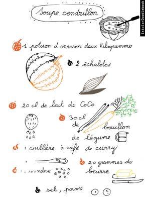 citrouille recette 72