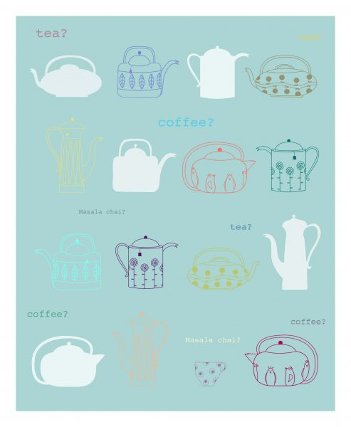 poster cuisine