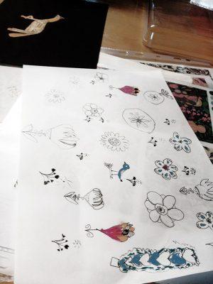 fleur atelier mia 72