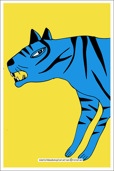 carte zoom 75 2 bis tigre