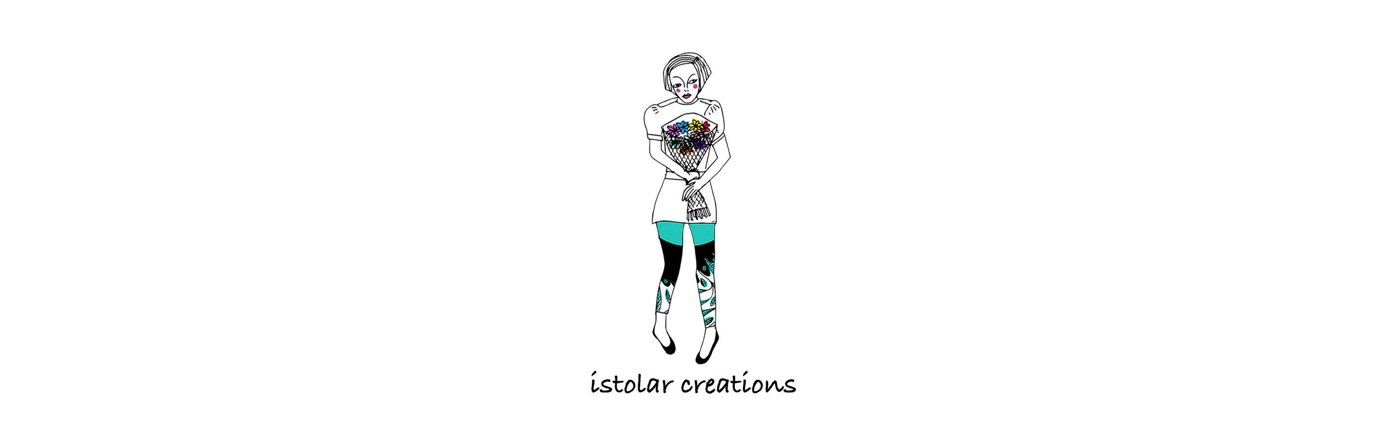 iStolar illustrations, art and workshops