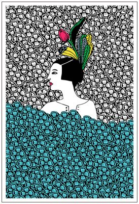 flamenca pattern 4